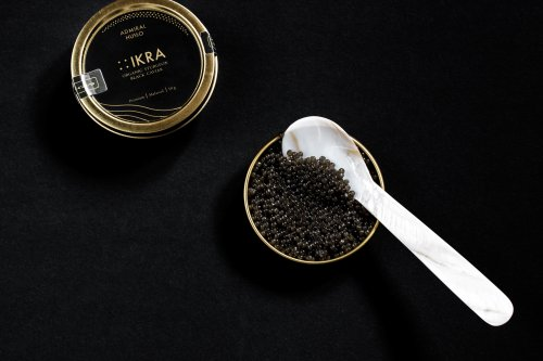 Black Caviar: Tasty Delicacy Or Superfood?